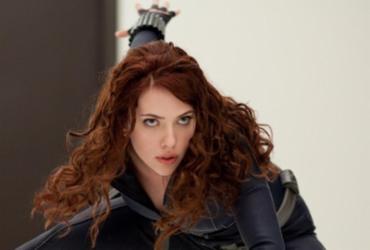 Marvel confirma produção de filme solo da Viúva Negra | Divulgação | Marvel