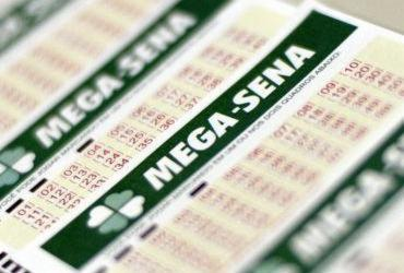 Mega-Sena acumula e próximo prêmio deve pagar R$ 72 milhões   Marcello Casal Jr.   Agência Brasil
