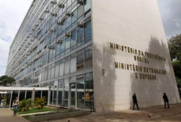 Ministério do Trabalho é invadido e salas são reviradas; PF investiga | Divulgação