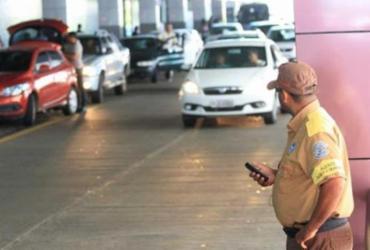 Detran libera pagamento de multas com cartão de crédito   Luciano da Matta   Ag. A TARDE