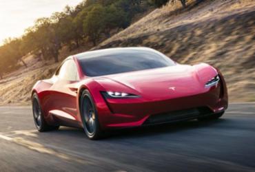 China receberá nova fábrica da Tesla   Divulgação