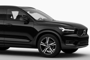 Volvo estreia motor T4 no XC40 de R$ 169,9 mil   Divulgação
