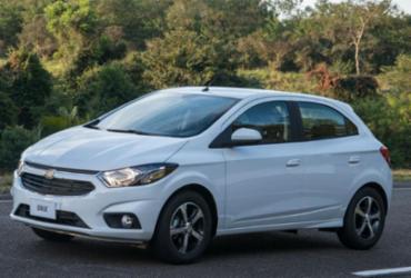 Mercado automotivo deve crescer 11,8% em 2018   Chevrolet   Divulgação