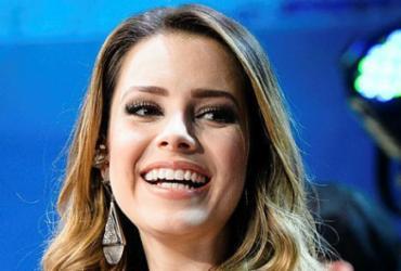 Sandy grava novo álbum em parceria com Thiaguinho   Ramon Vasconcelos   Rede Globo