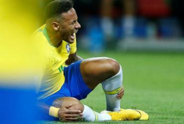 Neymar vê o seu valor de mercado cair 11% após a Copa da Rússia | Benjamin Cremel | AFP
