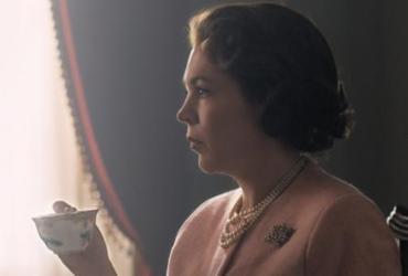 Netflix divulga imagem de Olivia Colman como Elizabeth II em 'The Crown' | Netflix | Divulgação