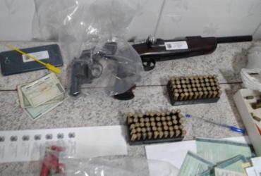 PF deflagra operação na Bahia contra furto e receptação de carga   Divulgação   Polícia Federal