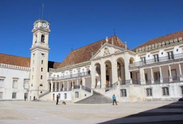 Universidades de Portugal disputam estudantes brasileiros | Divulgação | Universidade de Coimbra