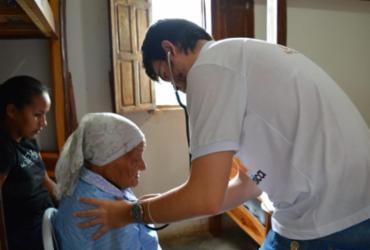 Povoado de Canudos recebe serviços da Prefeitura Itinerante e comemora Festa de São Pedro
