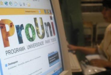 Resultado da primeira chamada do ProUni já está disponível | Agência Brasil