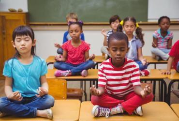 Pesquisa revela que as crianças de hoje têm mais autocontrole