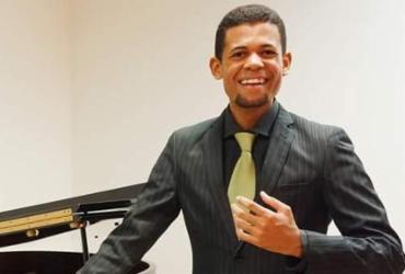 Recital gratuito destaca canto lírico na Bahia nesta terça   Divulgação