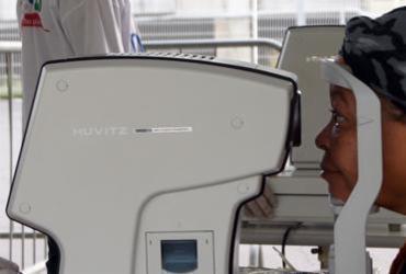 Shopping de Salvador realizará exames oftalmológicos gratuitos | Divulgação