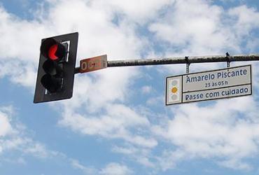 Furtos de cabos e peças voltam a afetar semáforos nos Barris | Joá Souza l Ag. A TARDE