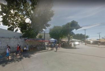 Vias de São Cristóvão passam por mudanças no sábado | Reprodução | Google Maps