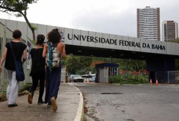 Ufba e Uneb se destacam em ranking de qualidade | Joá Souza l Ag. A TARDE l 26.5.2015