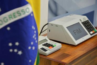 Começam convenções para escolha dos candidatos a presidente | Nelson Jr. | ASICS | TSE | Divulgação