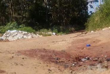 Homem é morto com tiro na cabeça em Nova Brasília de Valéria   Euzeni Daltro l Ag. A TAERDE