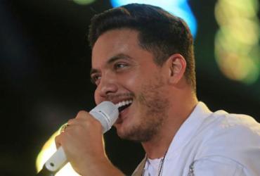 Wesley Safadão cancela show após avião apresentar problema | Alessandra Lori | Ag. A TARDE