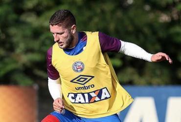 Com retornos importantes, Bahia se reapresenta de olho em decisão | Felipe Oliveira l Ag. A TARDE