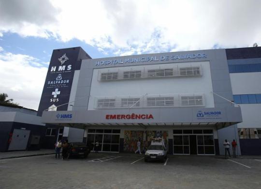 Hospital Municipal passa a fazer cirurgia bariátrica em dezembro | Luciano Carcará | Ag. A TARDE