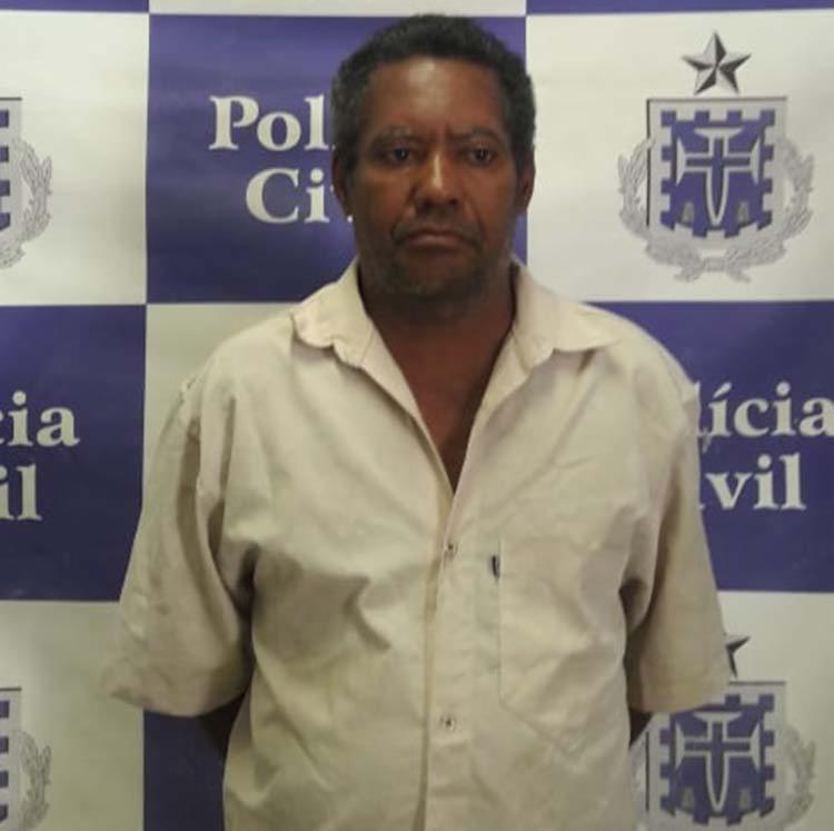 Antônio Luiz foi encontrado em sua oficina em Monte Gordo - Foto: Divulgação | SSP-BA