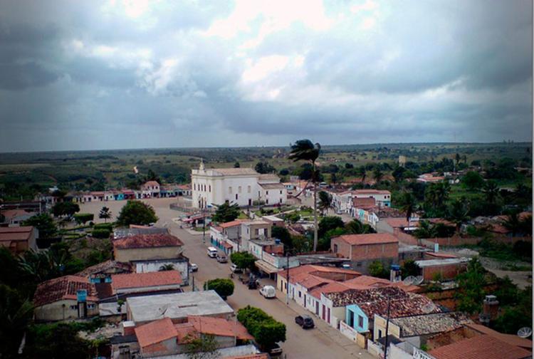 Ataques a agências ocorreram no município de Água Fria, a 156 km de Salvador - Foto: Reprodução