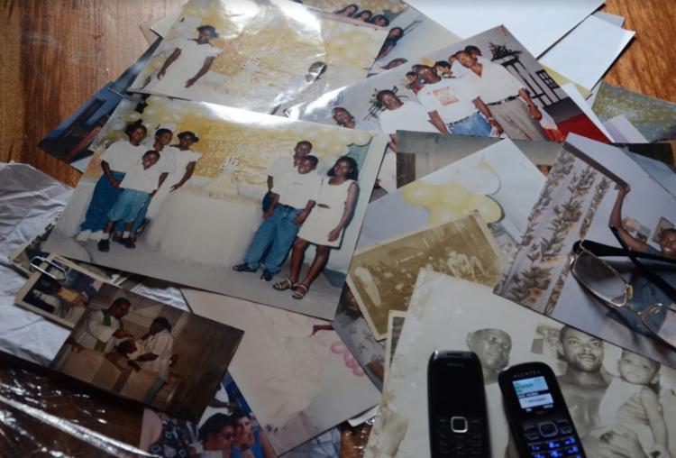 O fotógrafo Adriano Machado inspira seu trabalho em fotos de família - Foto: Adriano Machado / Divulgação