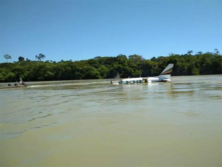 Caso correu no sudoeste do Pará, numa área de garimpo - Foto: Reprodução l TV Liberal