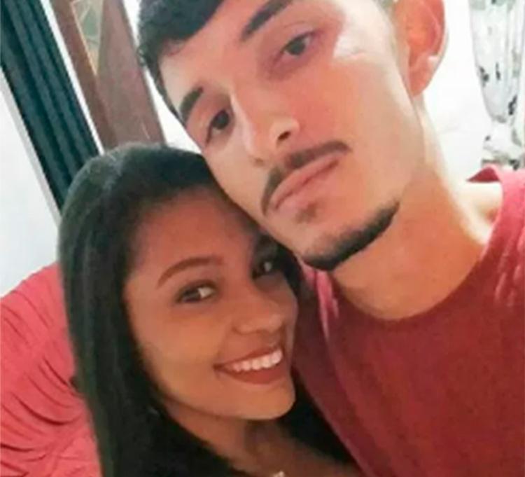 O casal retornava para Serrinha após passar a tarde em Coité - Foto: Reprodução | Instagram