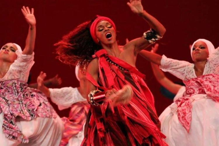 Nildinha começou como camareira e chegou ao posto de bailarina principal da companhia