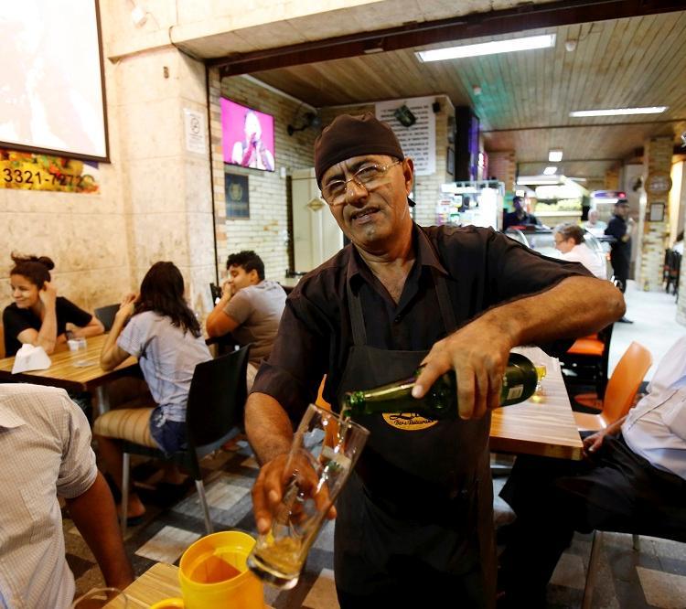 Manuel Araújo, do Líder, diz não ter clientes, mas amigos. Foto: Adilton Venegeroles / Ag. A TARDE