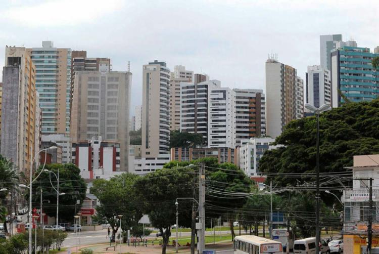 Canela, Graça e Barra são bairros onde os preços possuem uma tendência de alta este ano