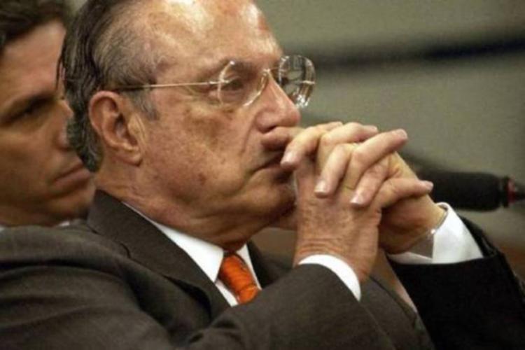Maluf foi condenado pelo STF a 7 anos e 9 meses por lavagem de dinheiro - Foto: Fábio Rodrigues Pozzebom | Agência Brasil