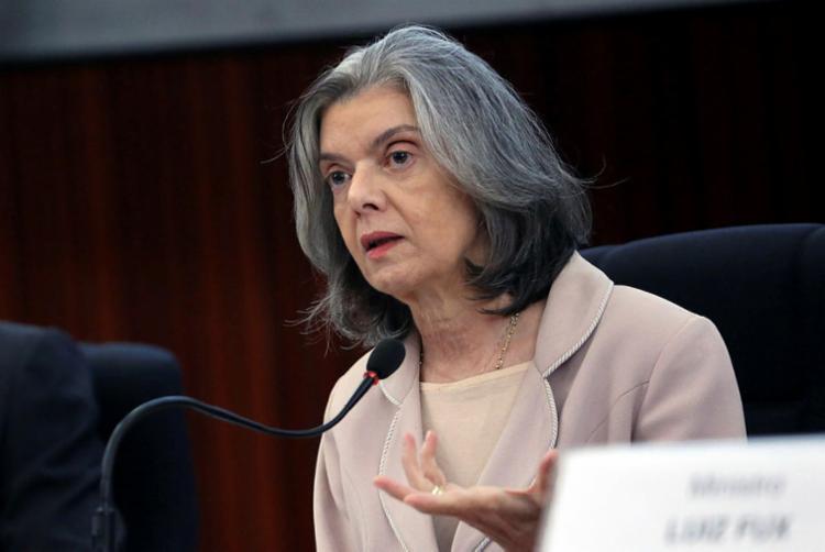 A ministra assumirá a chefia do Executivo pela terceira vez no ano - Foto: José Cruz | Agência Brasil