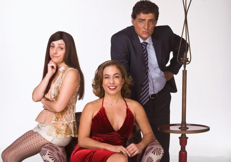 Elenco irá apresentar espetáculo inspirado em textos de Martha Medeiros - Foto: Nana Moraes | Divulgação