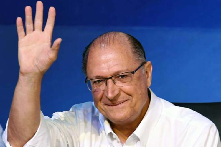 FHC disse que o ex-governador paulista
