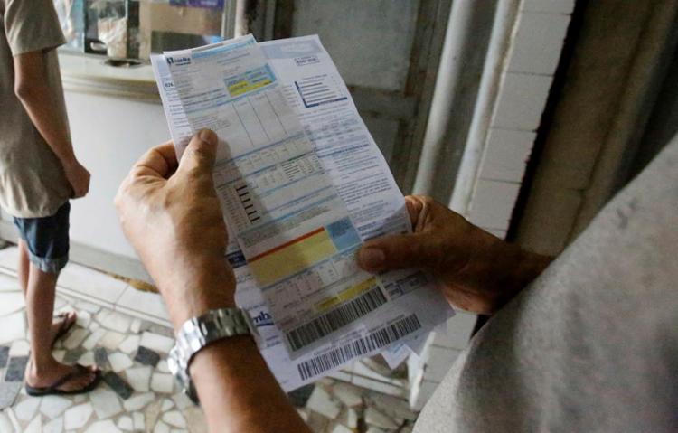 Haverá cobrança extra de R$ 4 para cada 100 quilowatts-hora consumidos - Foto: Luciano da Matta | Ag. A TARDE