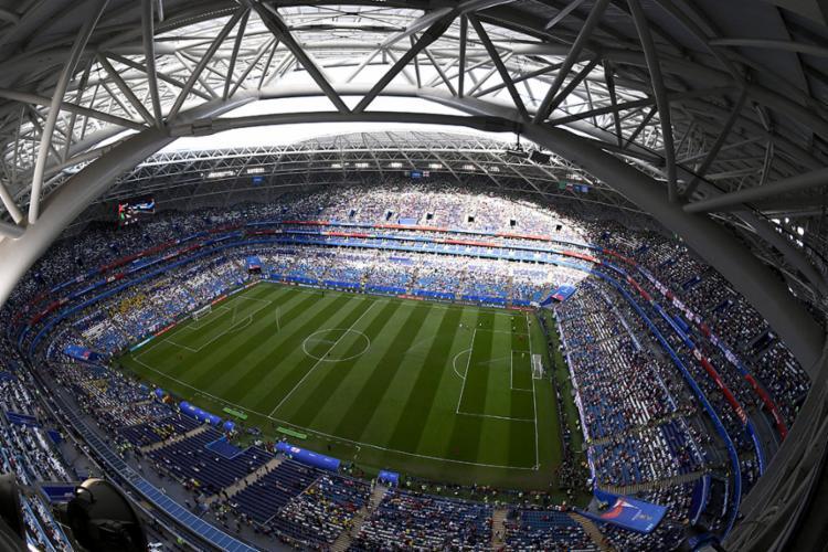 Pela quinta vez na história uma Copa do Mundo não terá semifinalistas sul-americanos - Foto: Jewel Samad | AFP