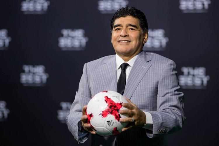 Para a lenda do futebol argentino, a França conquistará o Mundial no domingo - Foto: Reprodução   Facebook