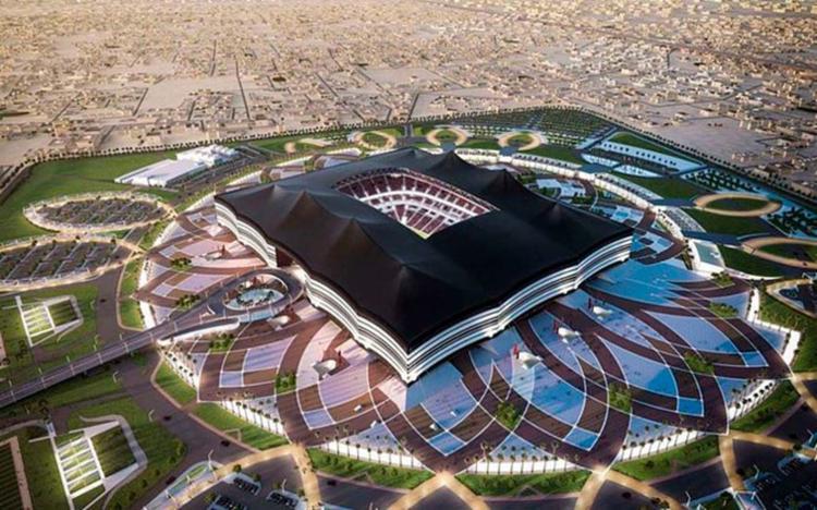 Copa do Catar será disputada de 21 de novembro a 18 de dezembro de 2022 - Foto: AFP