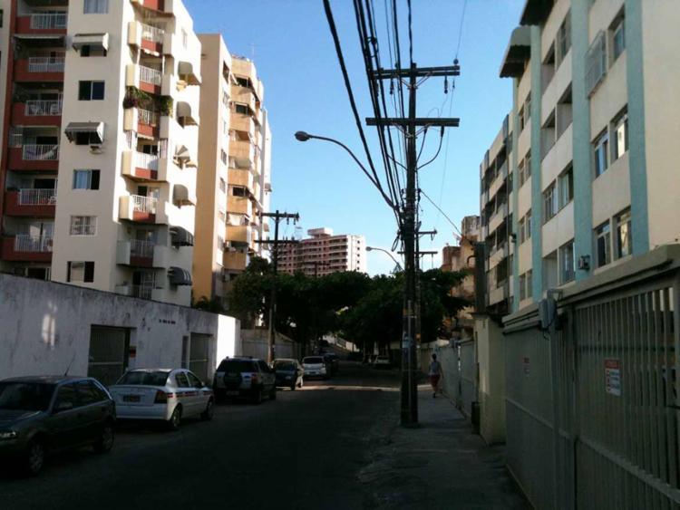 A mudança foi solicitada pelos moradores da área - Foto: Reprodução   Mapio