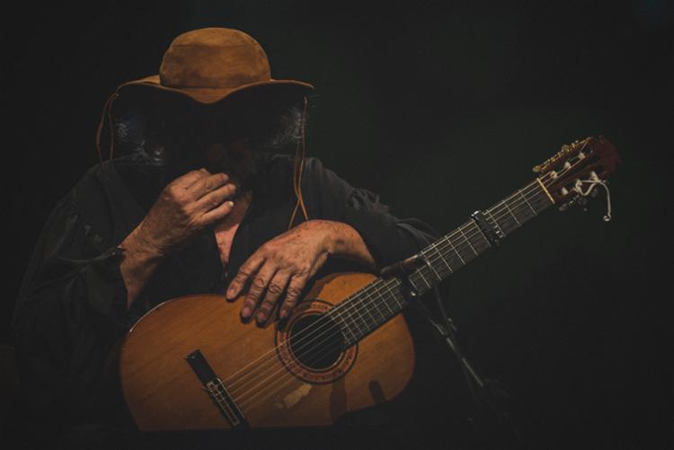 Concerto trafega pelo erudito e popular, apresentando uma linguagem musical singular - Foto: Kika Antunes | Divulgação