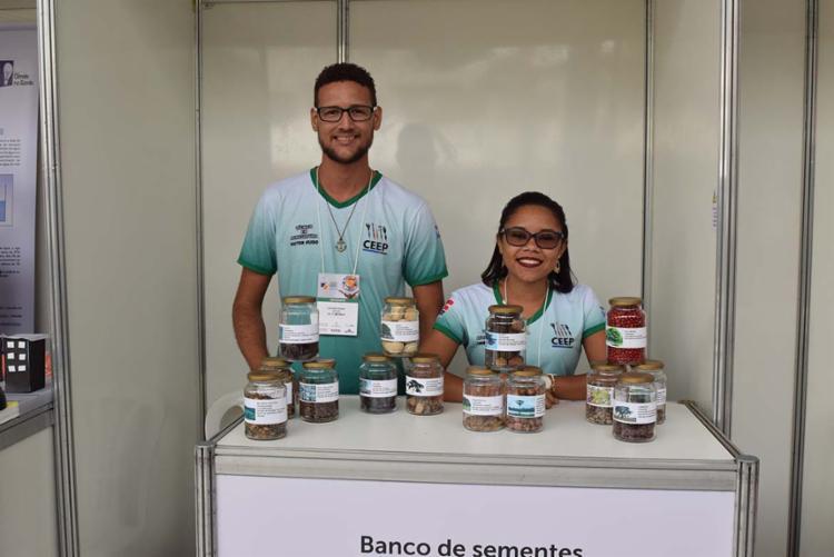 Pode participar quem concluiu gratuitamente o Ensino Médio - Foto: Divulgação