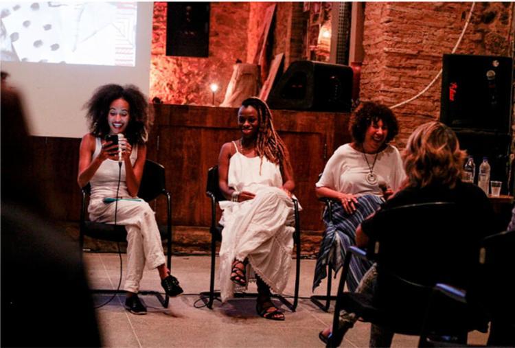 Fórum Obìnrin reúne artistas negras do Brasil e América do Sul - Foto: Divulgação