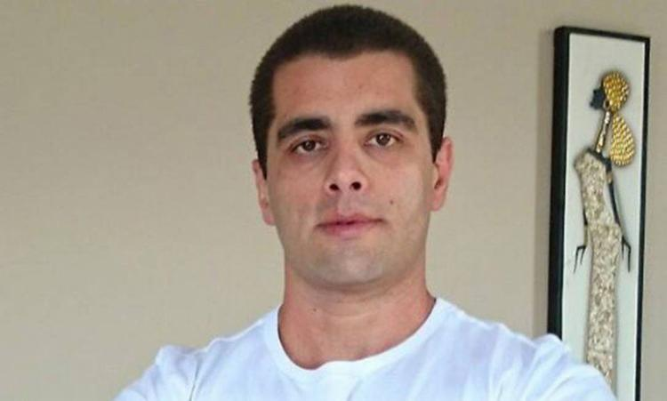Furtado foi preso na quinta-feira da semana passada - Foto: Reprodução
