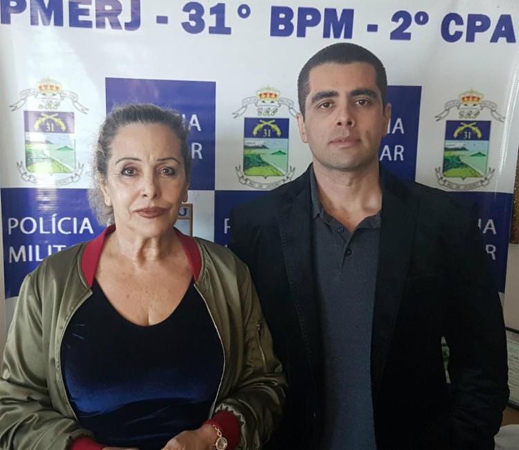 Médico foi indiciado por homicídio doloso - Foto: Reprodução | PMERJ