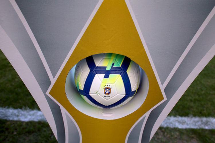 Bahia e Vitória irão abrir o segundo turno da competição diante de Internacional e Flamengo - Foto: Felipe Oliveira | Divulgação | E. C. Bahia