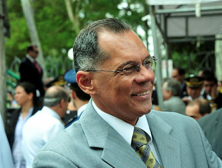 João Henrique Carneiro (PRTB) não divulgou nenhum outro membro da composição além dele - Foto: Max Haack | Divulgação