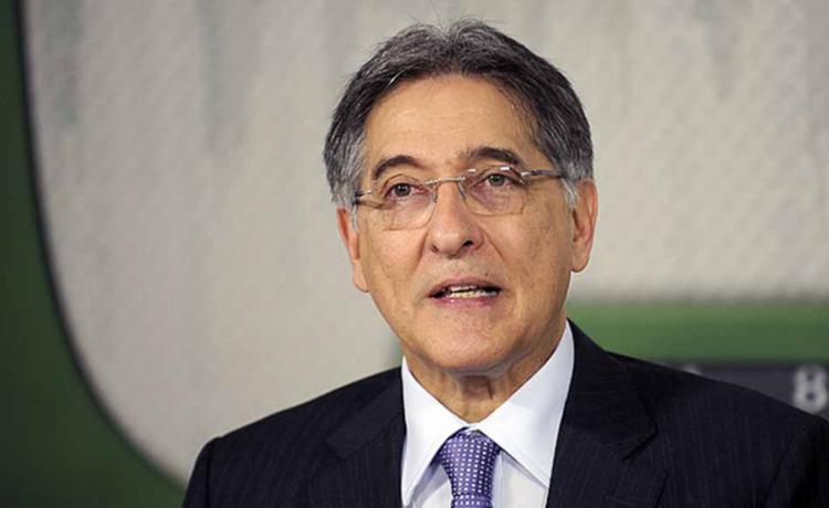 Governador Fernando Pimentel (PT), deve se encontrar com o empresário para oferecer a vaga de vice - Foto: Elza Fiuza | Agência Brasil